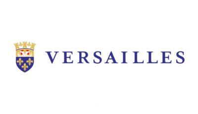 logo vector Ville de Versailles