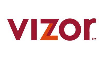 logo vector Vizor Software