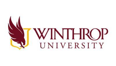 logo vector Winthrop University