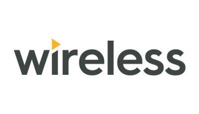 logo vector Wireless