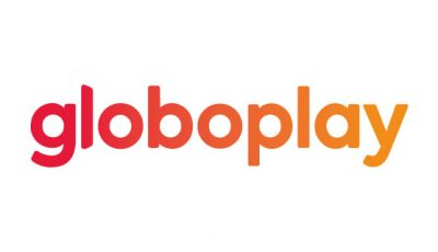 logo vector Globoplay