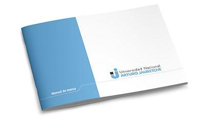 UNAJ manual de marca
