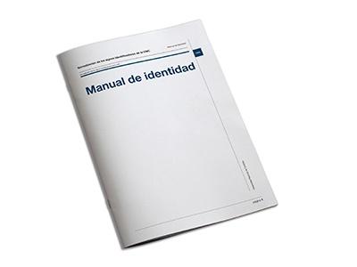Universidad Nacional de Córdoba manual de identidad