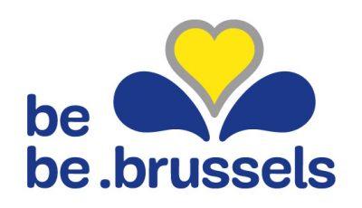 logo vector Région de Bruxelles-Capitale