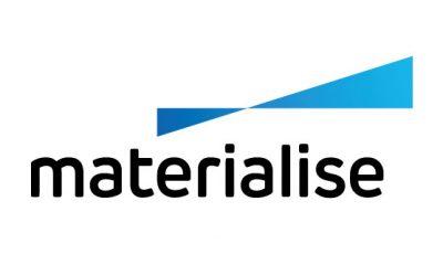 logo vector Materialise