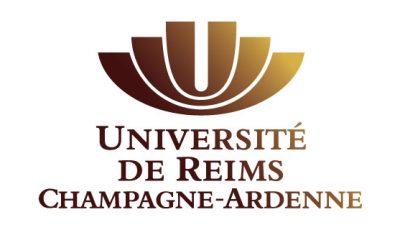 logo vector Université de Reims Champagne Ardenne