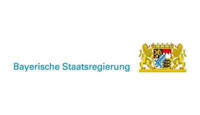 logo vector Bayerische Staatsregierung