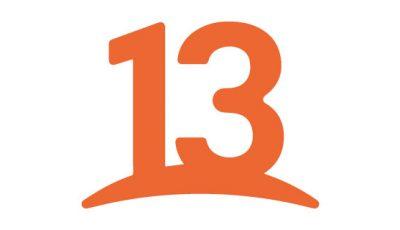 logo vector Canal 13
