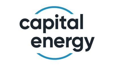 logo vector Capital Energy