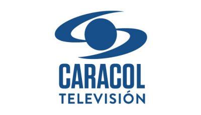 logo vector Caracol TV