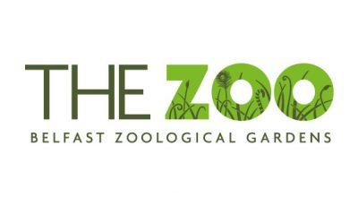 logo vector Belfast Zoo
