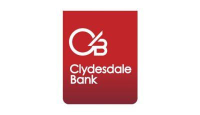 logo vector Clydesdale Bank