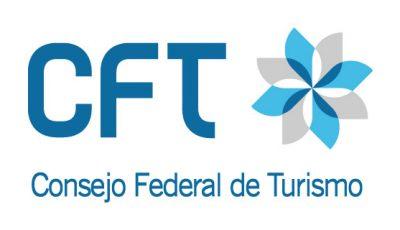 logo vector Consejo Federal de Turismo