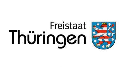 logo vector Thüringen