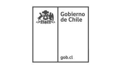 logo vector Gobierno de Chile