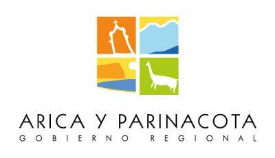 logo vector Gobierno Regional Arica y Parinacota