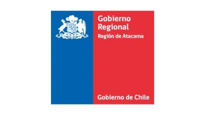 logo vector Gobierno Regional de Atacama