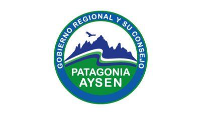 logo vector Gobierno Regional de Aysén