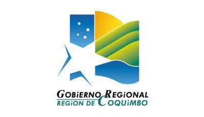 logo vector Gobierno Regional de Coquimbo
