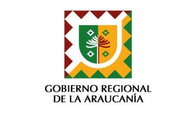 logo vector Gobierno Regional de La Araucania