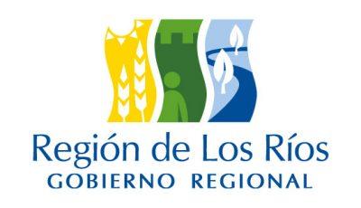 logo vector Gobierno Regional de Los Ríos