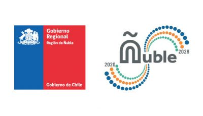 logo vector Gobierno Regional de Ñuble