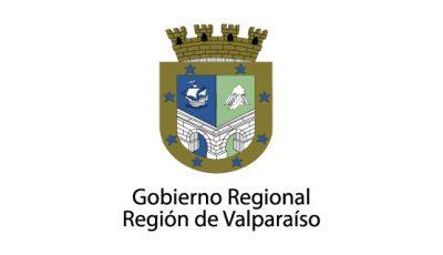 logo vector Gobierno Regional de Valparaíso