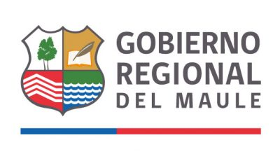 logo vector Gobierno Regional del Maule