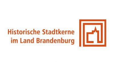 logo vector Historischen Stadtkernen im Land Brandenburg