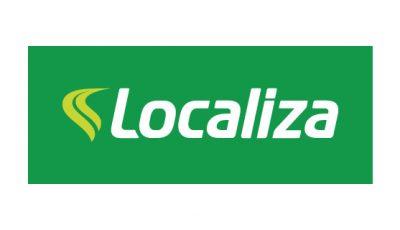 logo vector Localiza