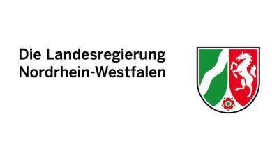 logo vector Nordrhein-Westfalen