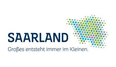 logo vector Saarland