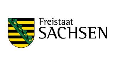 logo vector Sachsen