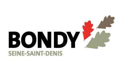 logo vector Ville de Bondy
