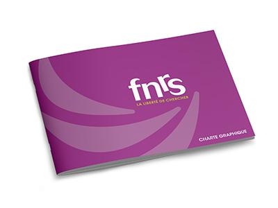 FNRS charte graphique