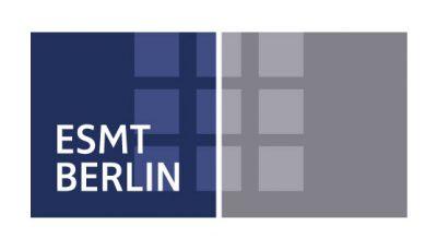 logo vector ESMT Berlin