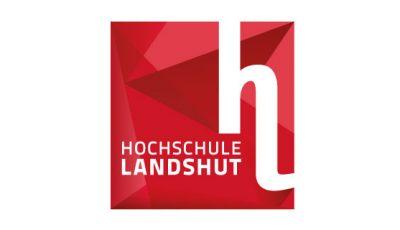 logo vector Hochschule Landshut