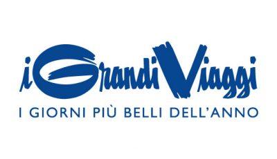 logo vector I Granddi Viaggi