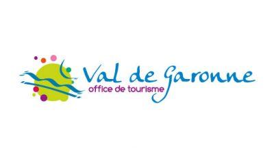 logo vector Office de Tourisme du Val de Garonne