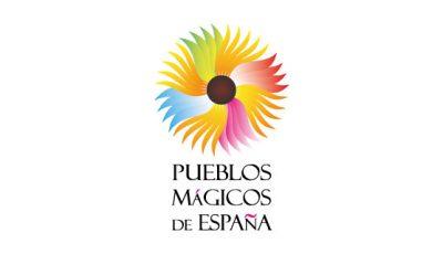 logo vector Pueblos Mágicos de España