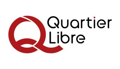 logo vector Quartier Libre