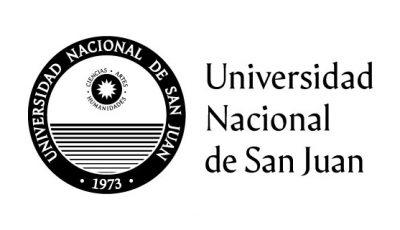 logo vector Universidad Nacional de San Juan