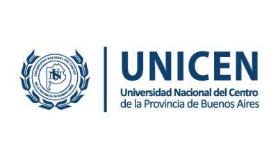 logo vector Universidad Nacional del Centro de la Provincia de Buenos Aires
