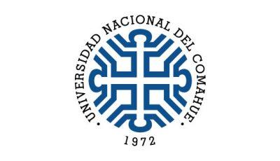 logo vector Universidad Nacional del Comahue