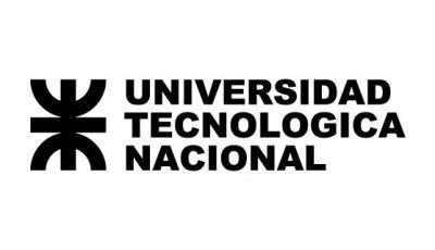 logo vector Universidad Tecnológica Nacional