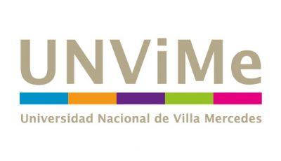 logo vector Universidad Nacional de Villa Mercedes - UNViMe