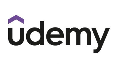 logo vector Udemy