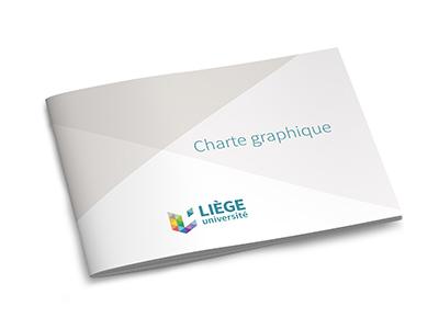 Université de Liège charte graphique