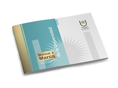 Universidad Nacional del Nordeste manual de marca