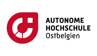 logo vector Autonome Hochschule Ostbelgien